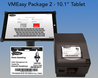 VMEasy Package 2 - Just £1475